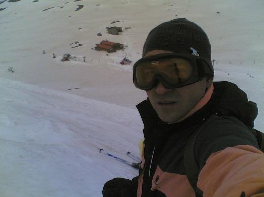 Reza Zargini