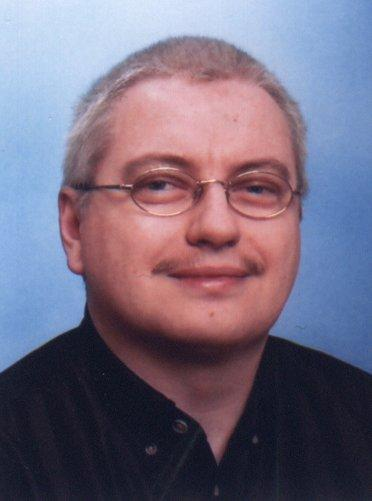 Raimund Barbeln