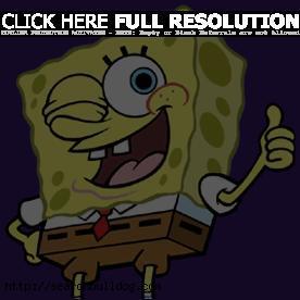 KWSN-SpongeBob SquarePants