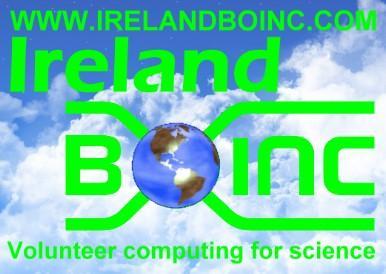 Ireland BOINC