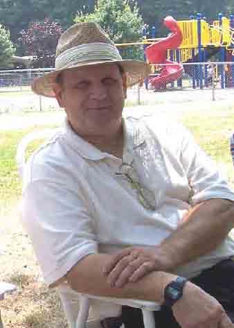 Mike Kubanek