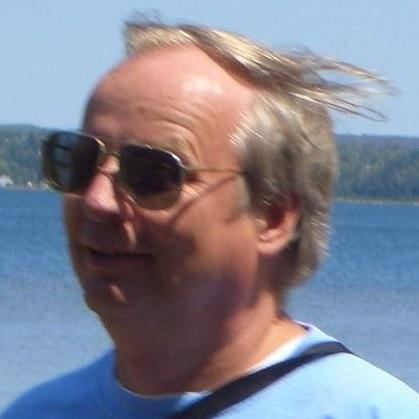 Brian Uitti