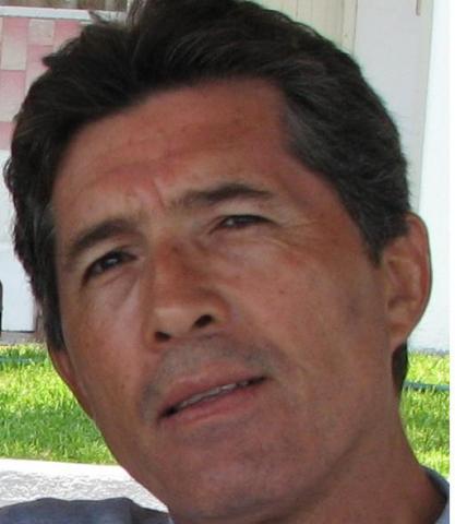 Julio Silva Vidales