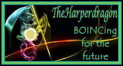 TheHarperdragon