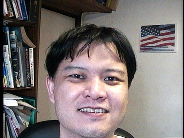 Tetsuji Maverick Rai