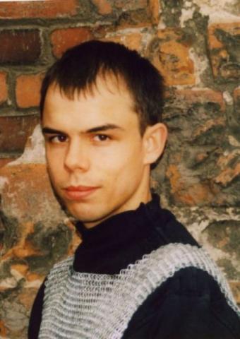 Aleksander Parkitny