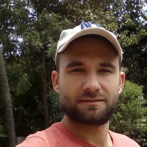 Alexei Krilov