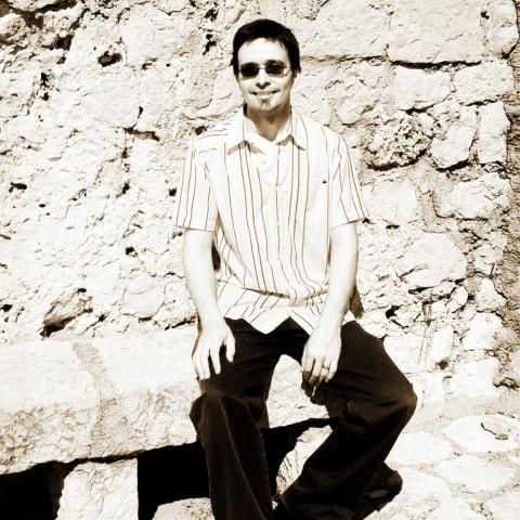 Tristan Olive